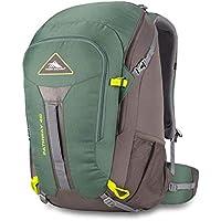 High Sierra Pathway Framed 40L Backpack