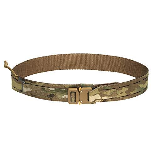 Clawgear KD One Belt nylon riem inzet militaire EDC range - multicam