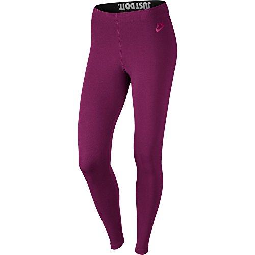 Nike Leg-A-See Just Do It - Leggings da donna, taglia XS, colore: rosa