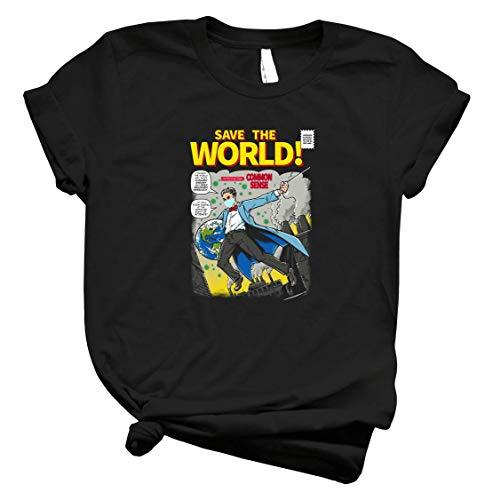 Save The World Bill Nye Shirt Bill Nye Against Córónávírús Summer Tee Comfy Graphic Tees Vintage Shirt For Women Cool Tees Boys Customize T Shirt T Shirt 5065
