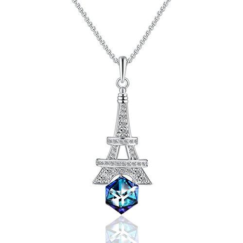 Le pendentif tour Eiffel