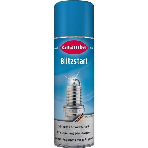 Caramba 610213 Blitzstart, 300 ml