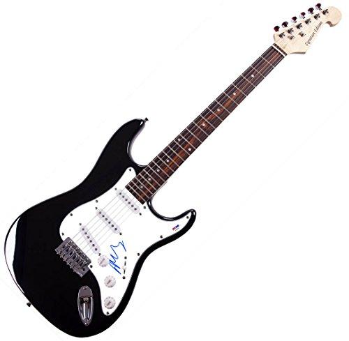 Norah Jones Autographed Signed Guitar UACC PSA EXACT VIDEO PROOF
