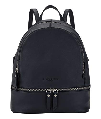 Liebeskind Berlin Backpack Handbag, Blue (Navy Blue)