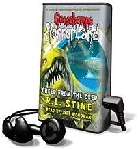 Goosebumps HorrorLand - Creep from the Deep - on playaway