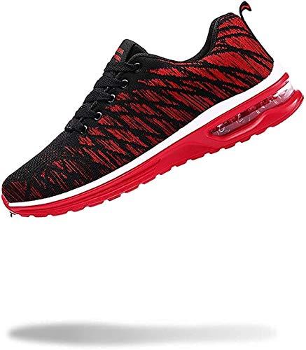 [zzxyx] ランニングシューズ メンズ スニーカー ウォーキングシューズ 男 トレーニング カジュアル ジョギングシューズ 運動靴 ?38