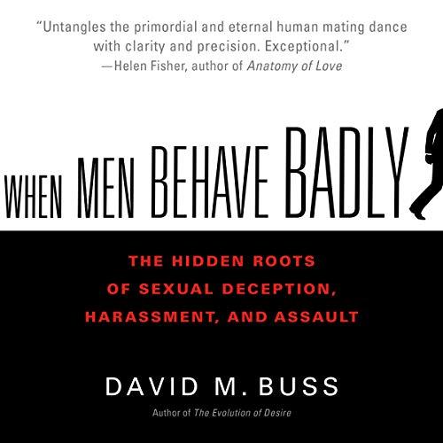 When Men Behave Badly cover art