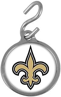 Hunter New Orleans Saints Pet Instant ID Tag