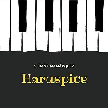 Haruspice