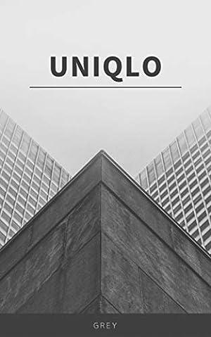 UNIQLO Kindle版