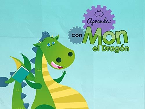 Aprende con Mon el Dragón