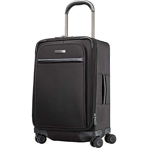Hartmann Global Carry-On, Deep Black, One Size