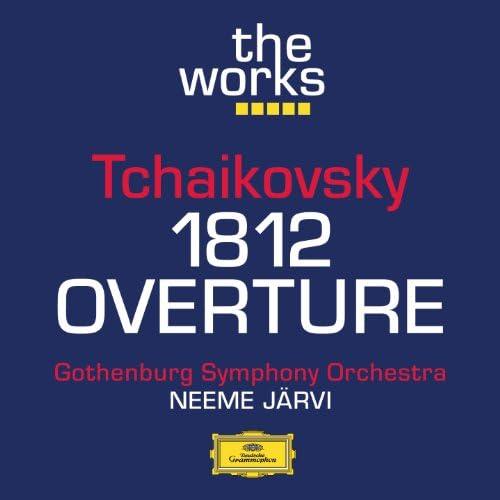 Neeme Järvi, Gothenburg Symphony Orchestra & Pyotr Ilyich Tchaikovsky