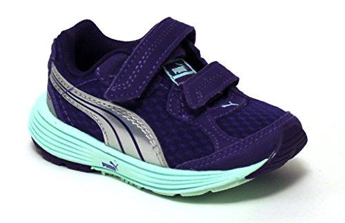 PUMA Schuhe Descendant Girl Kinder Sports, violett