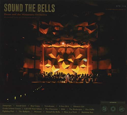 Sound of Bells [Vinyl LP]