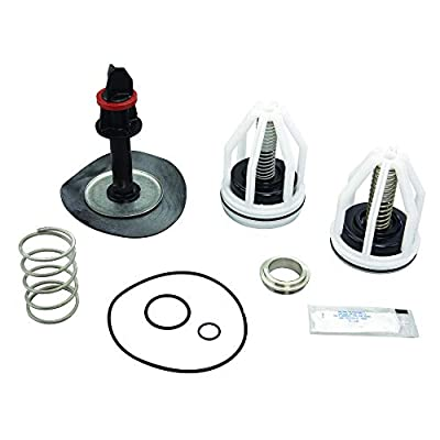 """Watts 009M2 2"""" Total Repair Kit. Included Kits: Total Relief Valve Repair Kit, First Check Valve Repair Kit, Second Check Valve Repair Kit, Retainer 0887795 887795 RK 009M2-T from Watts"""