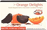 Mitica Orange Delights Box