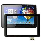 WANGZHEXIA Repuestos Móviles Panel Táctil para Acer Iconia Tab A510 / A511 / A700 / A701 / 69.10I20.T02 / V1