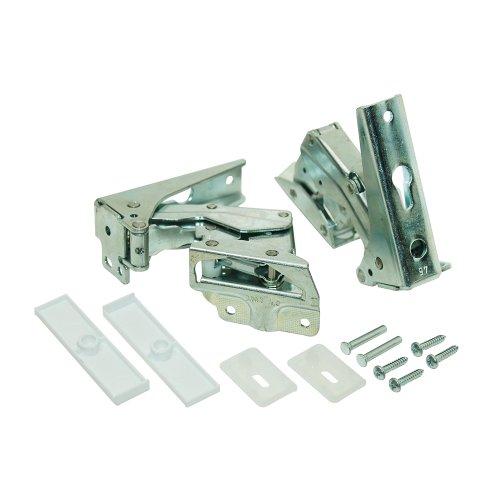 Tür Scharnier Kit für Philips Whirlpool Kühlschrank Gefrierschrank entspricht 481231018626