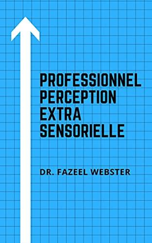 Couverture du livre PROFESSIONNEL PERCEPTION EXTRA SENSORIELLE