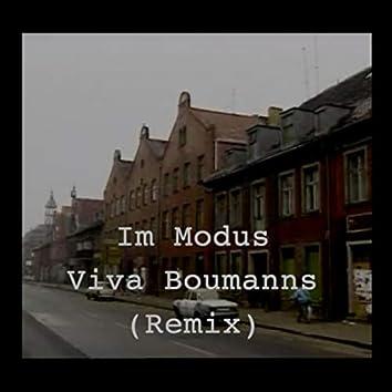 Viva Boumanns (Remix)
