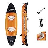 Hydro-Force 10'6' x 35'/3.21m x 88cm Lite-Rapid X2 Kayak