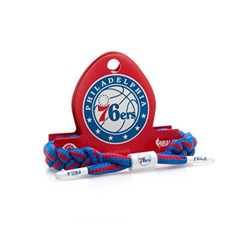 Rastaclat NBA Team Bracelets (Philadelphia 76ers)