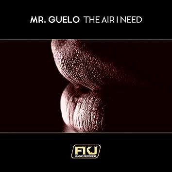 The Air I Need
