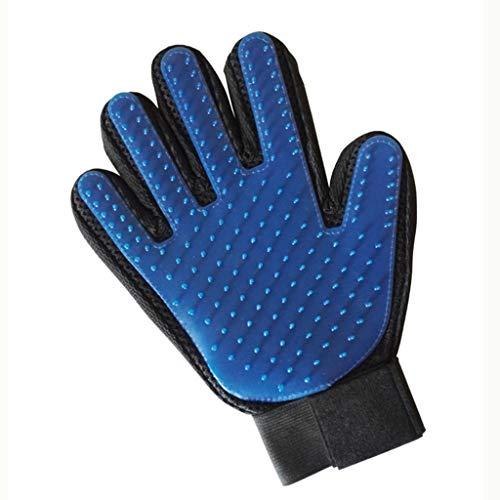Mannen Handschoenen Handschoenen Handschoenen anti-bijten handschoenen vier seizoenen handschoenen kat handschoenen kat kam ontharing borstel om haar artefact hond kam kat haar borstel bad massage kat benodigdheden