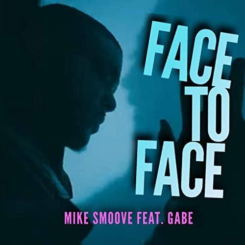 Mike Smoove