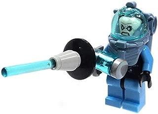 Lego Super Heroes Mr. Freeze Minifigure 2013
