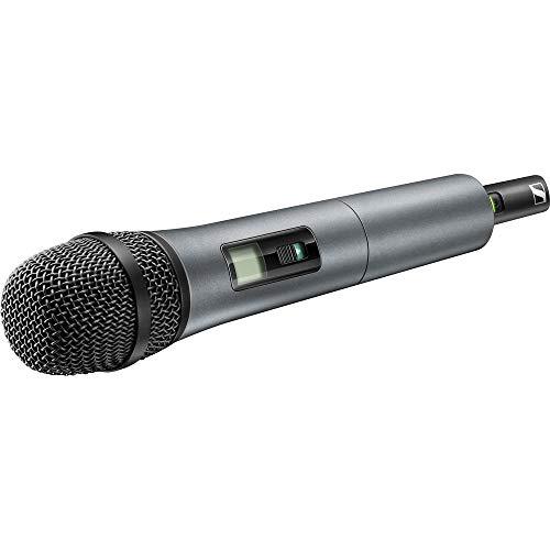 Sennheiser Pro Audio Micrófonos y transmisores inalámbricos, SKM 835 835-XSW-A