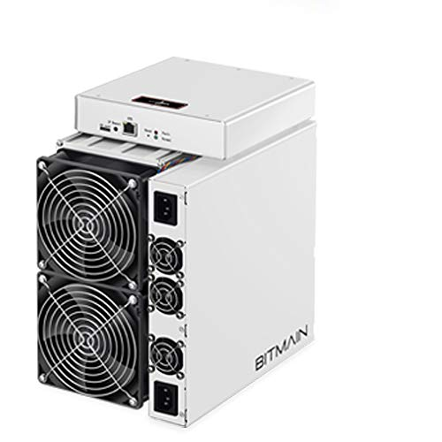 Antminer T17+ 64TH/S Bitcoin T17+ 64th 3250W Antminer Bitcoin Miner