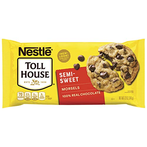 Nestle Toll House, Semi-Sweet Ch...