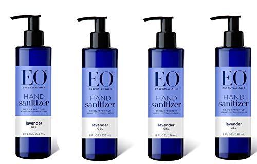 Eo Hand Sanitizer Lvndr