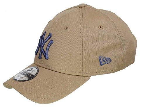 New Era League Essential 940 NY Yankees Cappellino