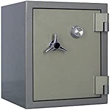 Steelwater AMSWFB-685 2-Hour Fireproof and Burglary Safe