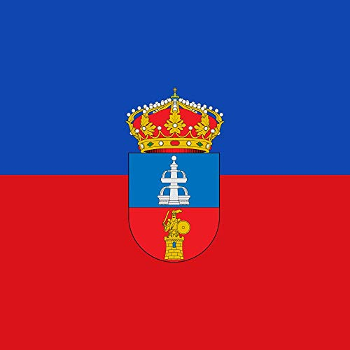 magFlags Bandera XL Cuadrada | 2.16m² | 150x150cm