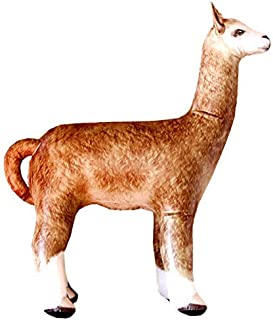 giant inflatable llama