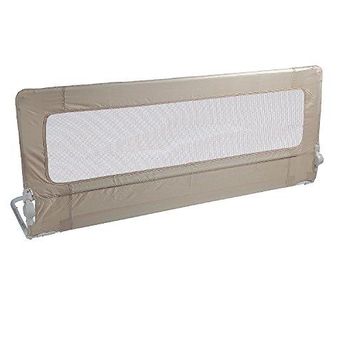 Safetots Extra hoog bed Rail, natuurlijke