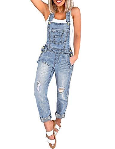 Opiniones y reviews de Pantalones de peto para Mujer disponible en línea. 12