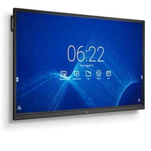 NEC - CB651Q - 65 Inch - 3840 X 2160-350 CD/M2-1200: 1-9 MS - 3 HDMI, 1X VGA