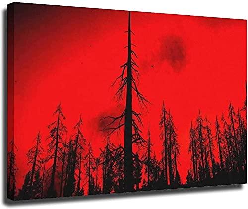 アートポスターポスターファークライニュードーンデコレーションキャンバスペインティングウォールアートパネルポスターとプリントデコレーション写真 40x60cm x1 フレームレス