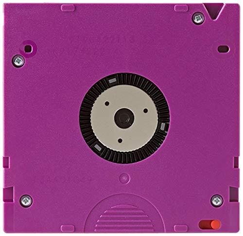 Hewlett Packard Enterprise C7976A LTO-6 Ultrium Cartucce Dati 6.25 TB su Nastro, porpora