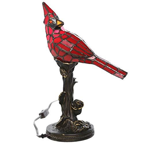 Bird Accent Lamp