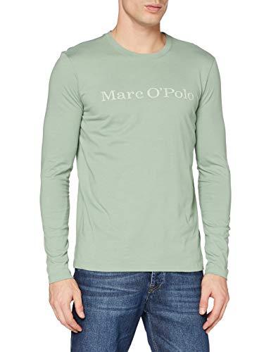 Marc O'Polo 120222052152 T-Shirt, 413, S Uomo
