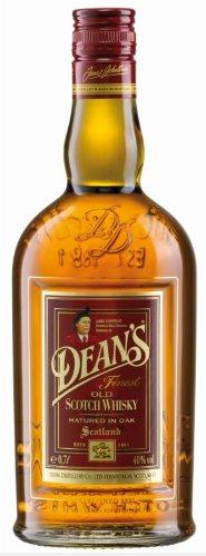 Dean's Scotch Whisky, 1 Karton (6 x 700 ml Flaschen)