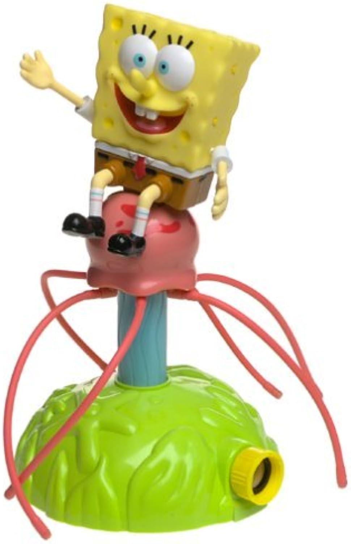 100% precio garantizado SpongeBob SquarePants Sprinkler by Sport Fun Fun Fun by Sport Fun  comprar barato