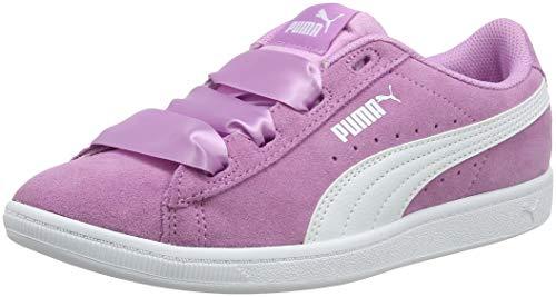 Puma Vikky Platform Patent, Zapatillas Mujer
