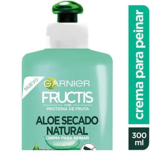 crema para peinar herbal essences curvas peligrosas fabricante Garnier Fructis